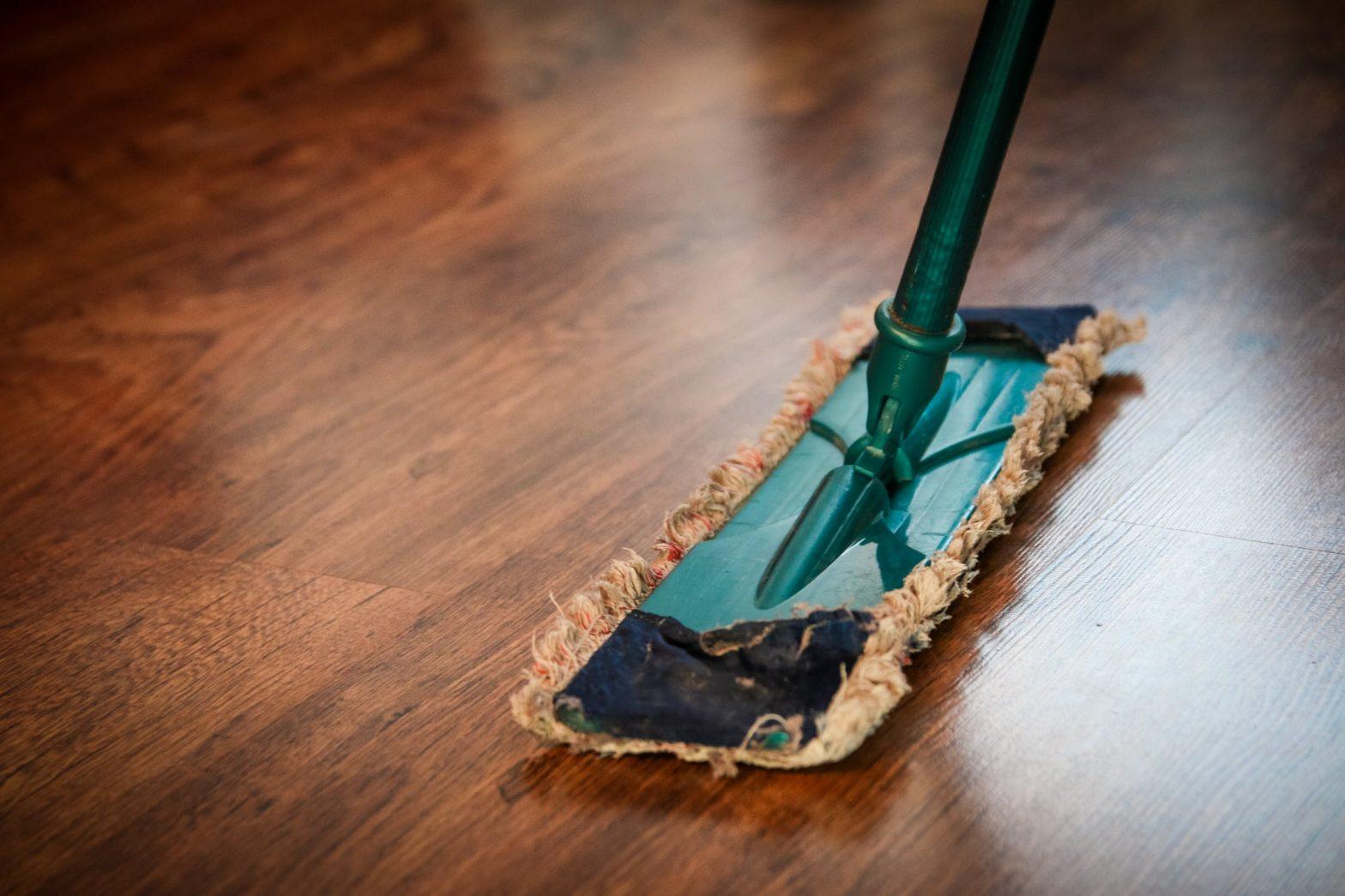Comment faire le ménage à fond