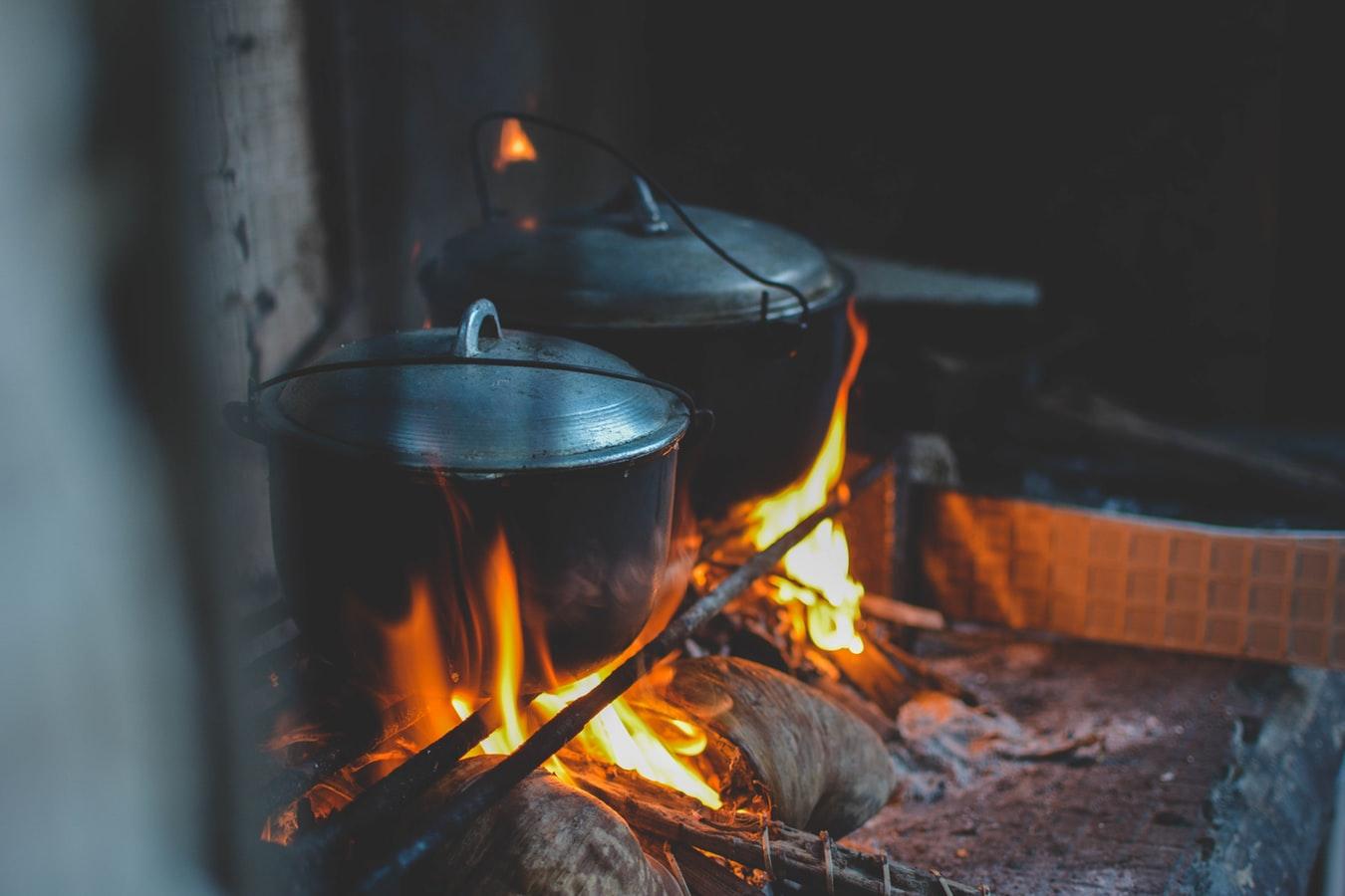 Comment nettoyer une casserole brûlée