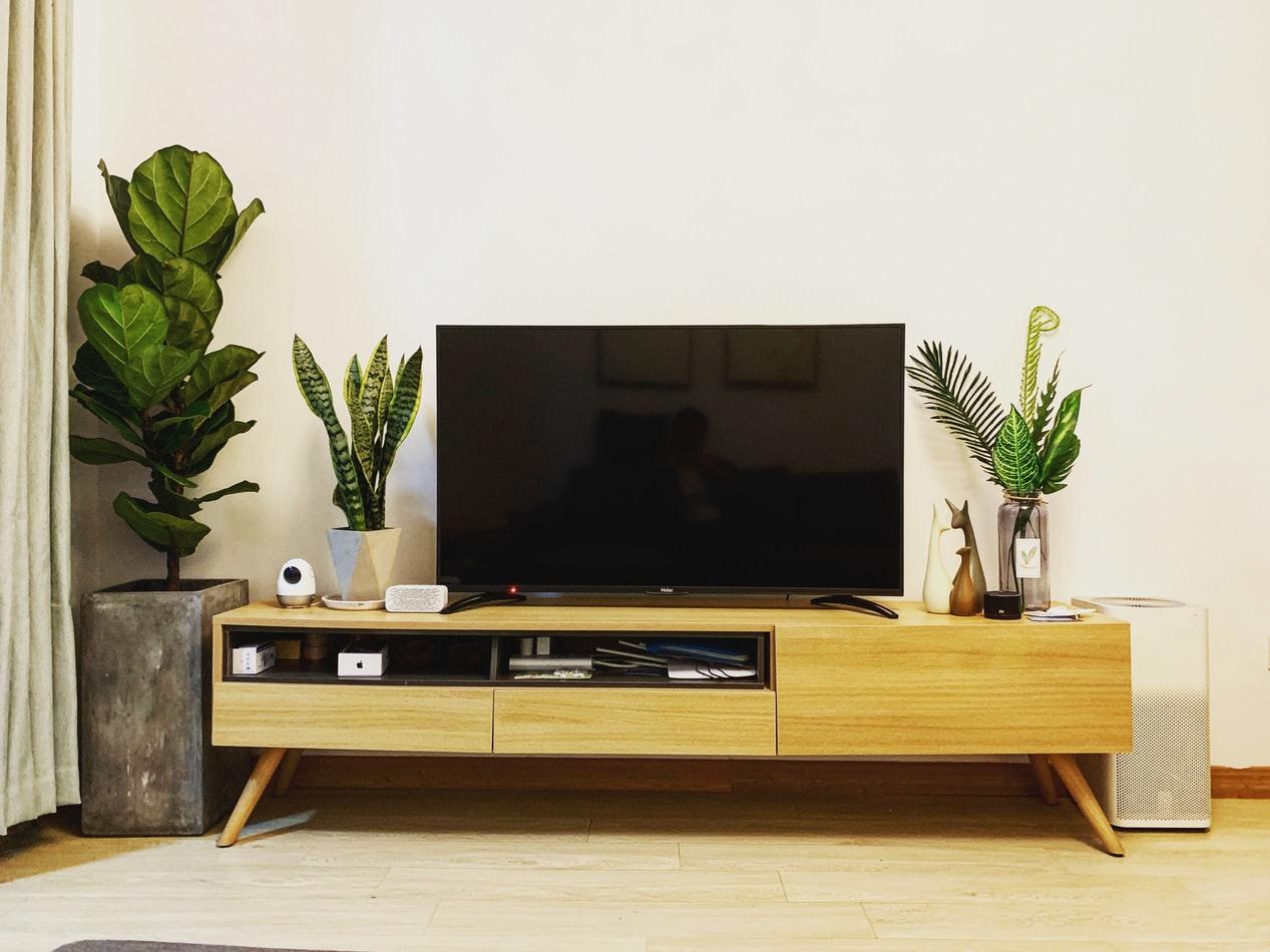 Comment nettoyer un écran de TV ?